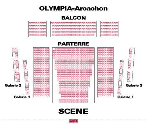 olympia arcachon plan salle billets franck dubosc olympia arcachon le 9 f 233 vr 2018 humour et one wo show