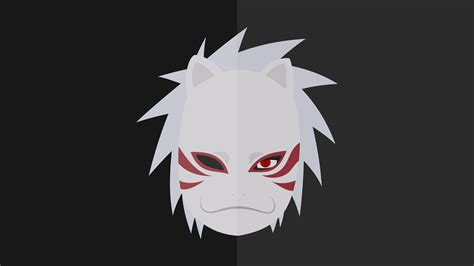 Ultimate ninja storm revolution kakashi hatake naruto wallpaper. Kakashi Hatake Naruto Minimalist, HD Anime, 4k Wallpapers ...