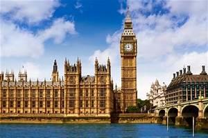 5 Sehenswrdigkeiten Die Man In England Einmal Gesehen