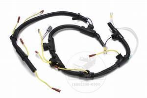 1807648c94 - Glow Plug Wiring Harness For 7 3l Idi International Trucks -