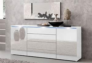 Sideboard 30 Cm Tiefe Weiß : sideboard breite 166 cm online kaufen otto ~ Bigdaddyawards.com Haus und Dekorationen