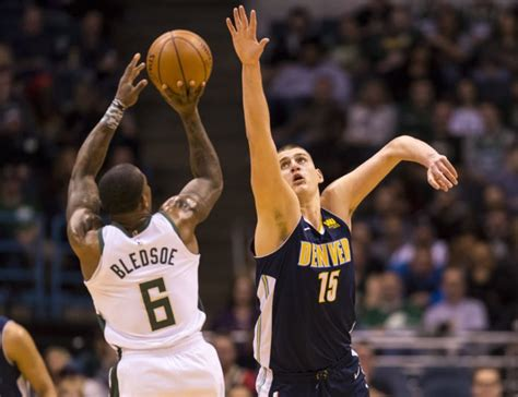 NBA Milwaukee Bucks vs Denver Nuggets Spread and ...