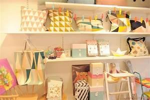 Boutique Deco Paris : boutique deco bebe paris visuel 1 ~ Melissatoandfro.com Idées de Décoration