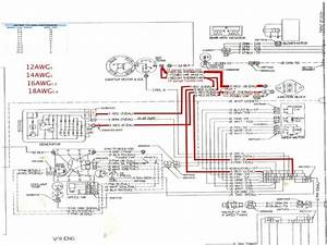 Wiring Diagrams For A 1987 Chevy Truck  U2013 The Wiring