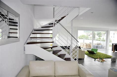 Moderne Treppen Innen by Moderne Treppe Planungswelten