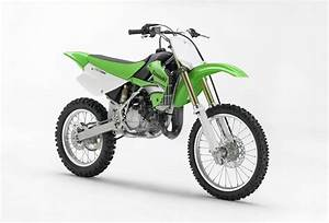 2007 Kwasaki Kx100 Review