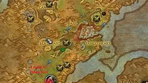 Gorgrond Leveling Guide (92-100) - Guides - Wowhead