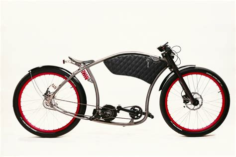 Cruiser Electric Bikes That U Didnt Even Know They Exist