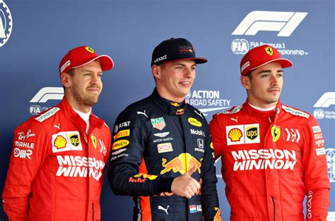 The home of formula 1 driver max verstappen on sky sports. Formula 1: Max Verstappen stripped of pole, Charles ...