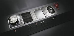 Grande Plaque Induction : avantage choisir une plaque induction conseil de culinelle ~ Melissatoandfro.com Idées de Décoration
