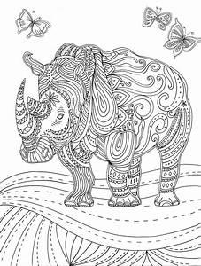 Pdf Seiten Ausschneiden : fantastisches reich der tiere meditatives ausmalen marielle enders b cher animal ~ Orissabook.com Haus und Dekorationen