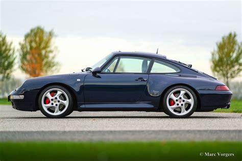 Porsche 911 (993) Carrera 4S, 1997 - Welcome to ...