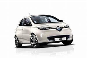 Renault Zoe Prix Ttc : renault zoe elektroauto f r euro renault news ~ Medecine-chirurgie-esthetiques.com Avis de Voitures