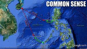 China and Philippines Dispute on Scarborough Shoal | Funny ...