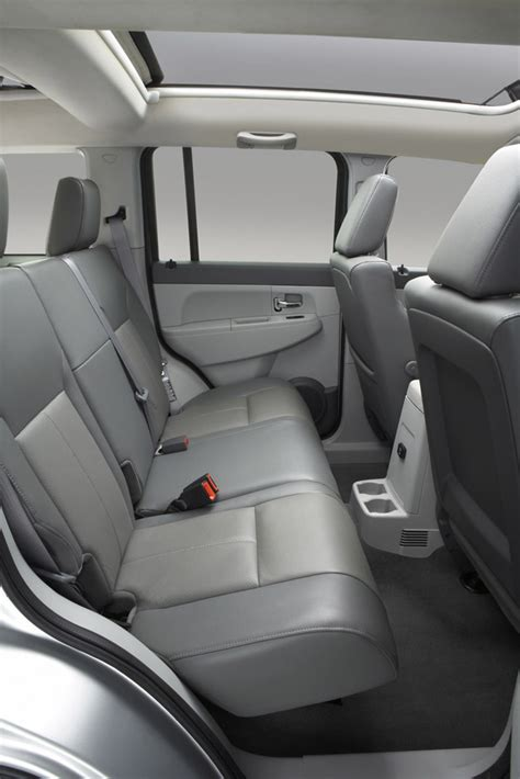 how cars engines work 2008 jeep liberty seat position control 2011 jeep liberty review specs pictures price mpg