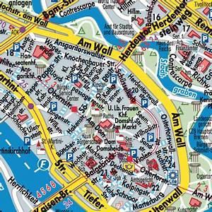 Google Maps Bremen : karte von bremen stadtplandienst deutschland ~ Watch28wear.com Haus und Dekorationen