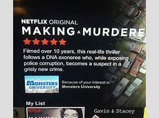 19 Funny Netflix Fails of Wrong Descriptions and