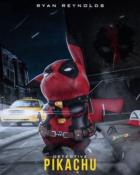 deadpool  poster  official  parody printable