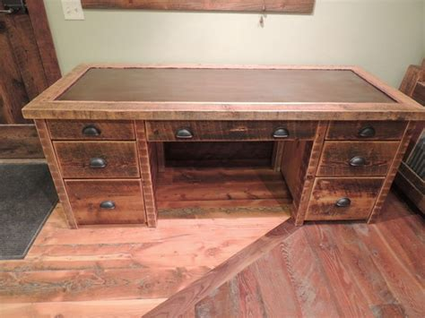 rustic wood corner desk renovating with rustic office furniture matt and jentry