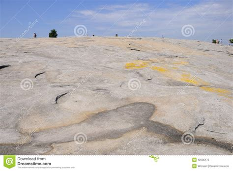 surreal landscape of mountain royalty free stock