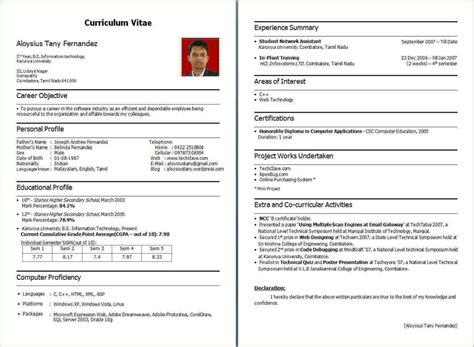 student resume headline  resume examples