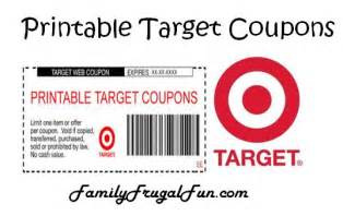 target printable coupons for april 2017 coupon and deals