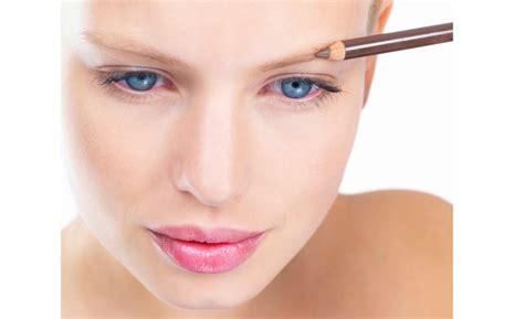 eyebrow pencil  blondes eyebrow makeup tips