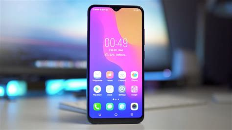 vivo yc unboxing  review youtube