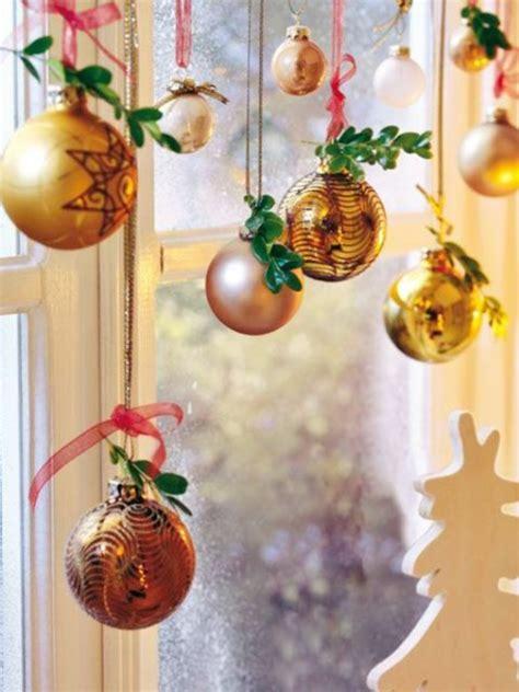 Edle Fensterdeko Weihnachten by Kreative Ideen F 252 R Eine Festliche Fensterdeko Zu Weihnachten