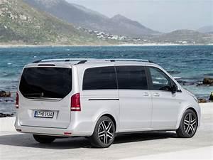 Mercedes Monospace : le mercedes viano devient classe v en 2014 ~ Gottalentnigeria.com Avis de Voitures