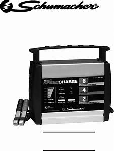 Download Schumacher Automobile Battery Charger Sc