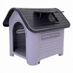 great deals on dog houses at zooplus plastic dog kennel polly With plastic dog kennels for sale