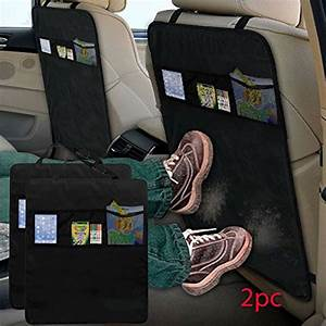 Spielzeug Für Autositz : fineway set von 2 kick matte schutzfolie f r autositz 3 mesh taschen spielzeug aufbewahrung ~ Eleganceandgraceweddings.com Haus und Dekorationen