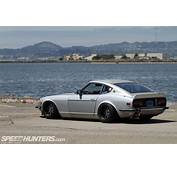 THE PEOPLE'S CHOICE SUNNY'S 240Z  Things That Move Me