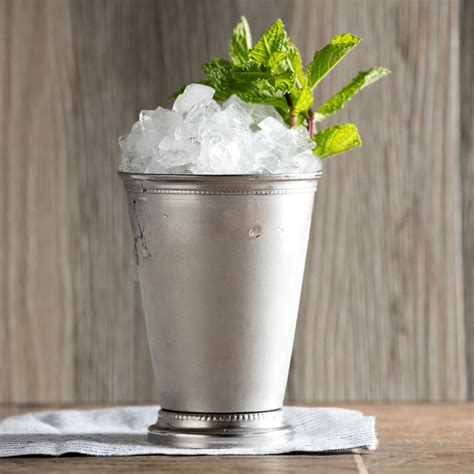 mint julip the only mint julep recipe you need