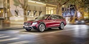 Mercedes Paris 16 : the new mercedes benz e class all terrain stable vehicle contracts ~ Gottalentnigeria.com Avis de Voitures