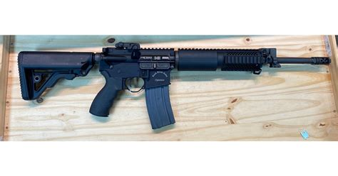 Rock River Arms Lar 15 Operator For Sale