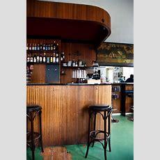 Café Dyrehaven  Copenhagen  Restaurant & Bar Bar