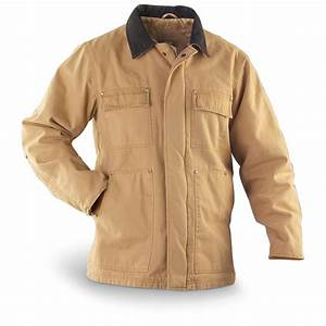 outdoor outfitters chore coat light 161500