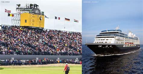 british isles golf cruise open royal portrush