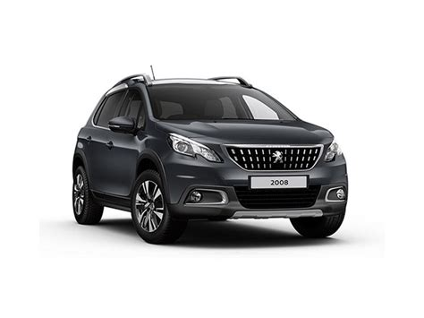 Peugeot Crossover by Peugeot 2008 Crossover 1 2 Puretech Car Leasing