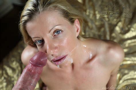 download photo 1024x768 lara de santis blowjob blow oral cock blonde pornstar perfect