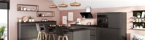 cuisine gris ardoise cuisine équipée moderne gris ardoise cuisines