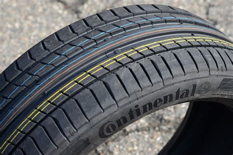 Continental ContiSportContact 5 review   Auto Express