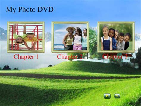 Dvd Menu Template by Free Dvd Menu Templates Make A Professional Dvd Menu