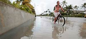 Tidal Flooding And Sea Level Rise In The Florida Keys