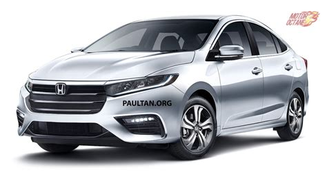 New Honda City 2019 Price In India, Launch Date
