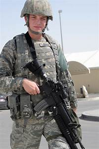 DVIDS - News - Keesler airman first class supports force ...