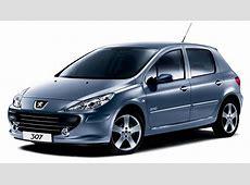 Peugeot 307 Photos, Informations, Articles BestCarMagcom