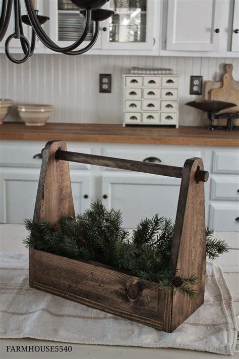 hand  presents part  wood tool box diy wood